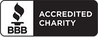 READ Center BBB Charity Seal