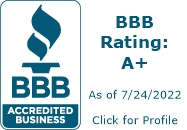 Capital Paving BBB Business Review