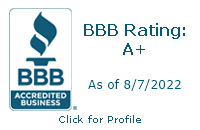 Jim's Roofing Company Inc. BBB Business Review