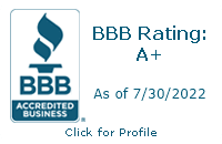 King Construction BBB Business Review
