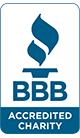 Heart Havens BBB Charity Seal