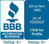 C. L. Wright Roofing, Inc. BBB Business Review