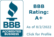 Verus Financial Partners BBB Business Review