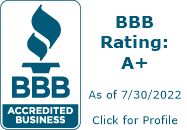 Method Organized BBB Business Review