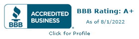 firstSTREET for Boomers & Beyond, Inc.  BBB Business Review